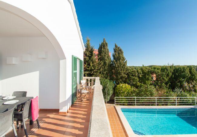 Villa en Cala Galdana - Villa Lavanda