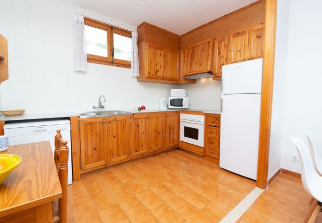 Apartamento en Cala Galdana - Casa Lluis (Ses Alzines)