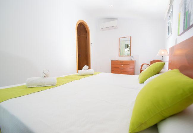 Villa en Cala Galdana - Villa Violeta