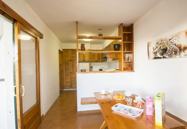 Apartamento en Cala Galdana - Miramar I