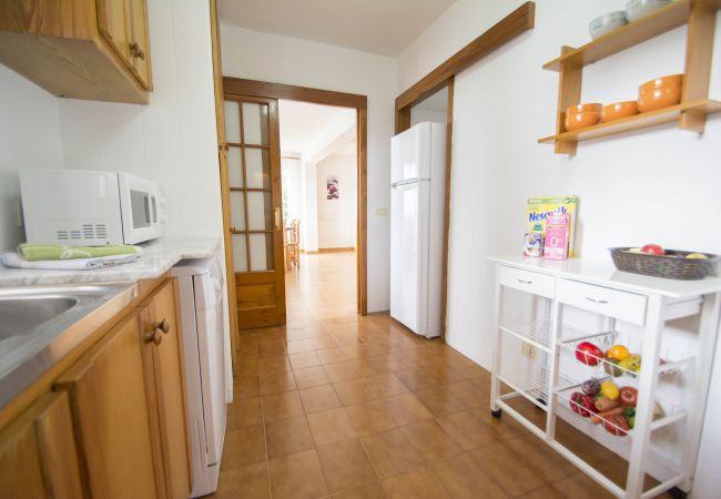 Apartamento en Cala Galdana - Miramar K