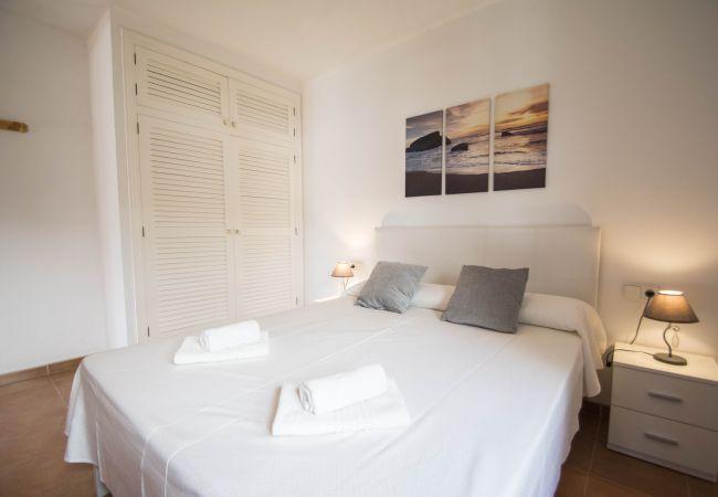 Apartamento en Cala Galdana - Miramar