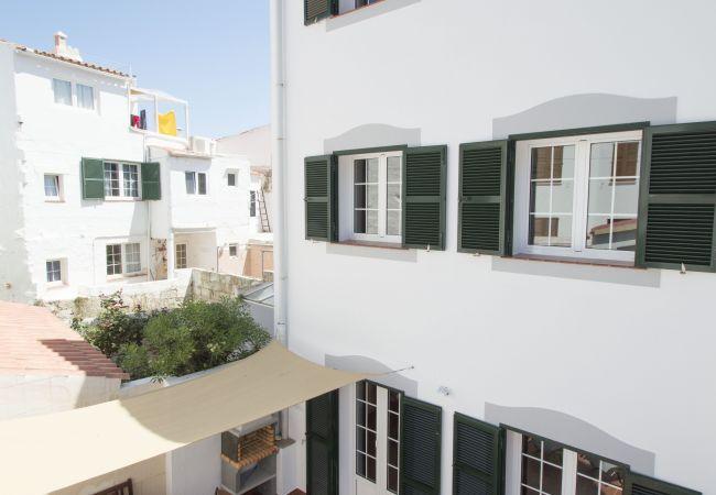 Casa en Ferreries - Preciosa casa en el centro de Menorca (Casa Maria)