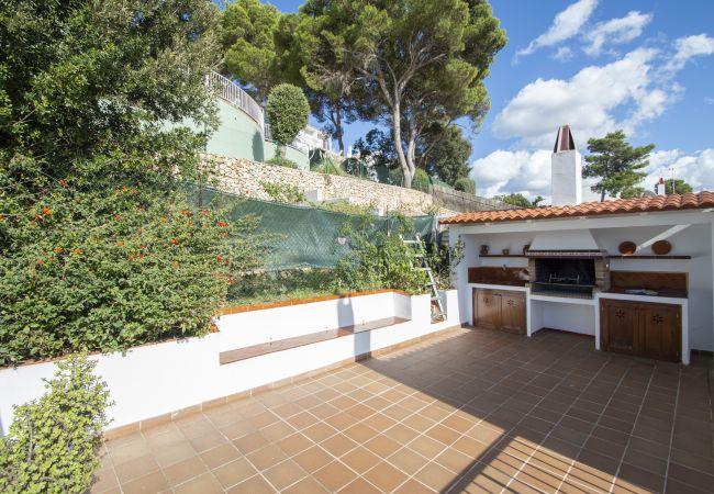 Apartamento en Cala Galdana - Casa Febrer (Ses Alzines)