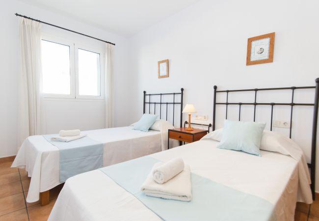 Apartamento en Fornells - Ca na Maria