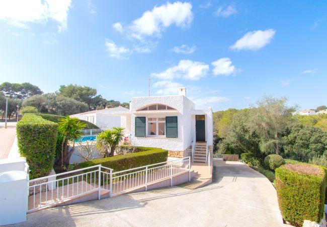 Villa en Cala Galdana - Villa Atalaia