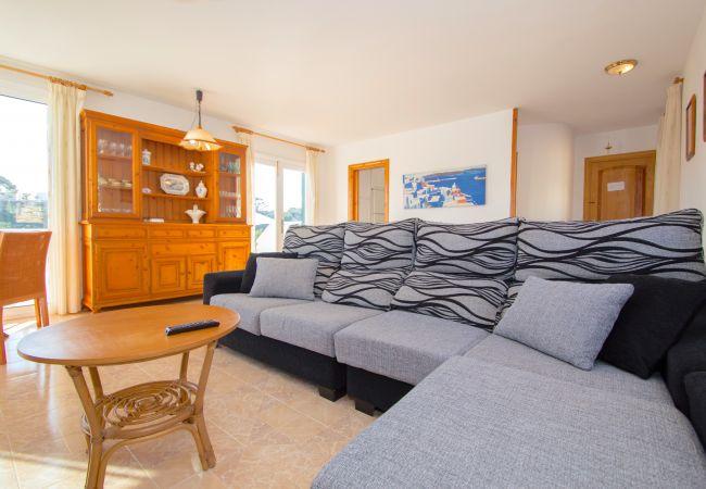 Apartamento en Cala Galdana - Can Tomeu