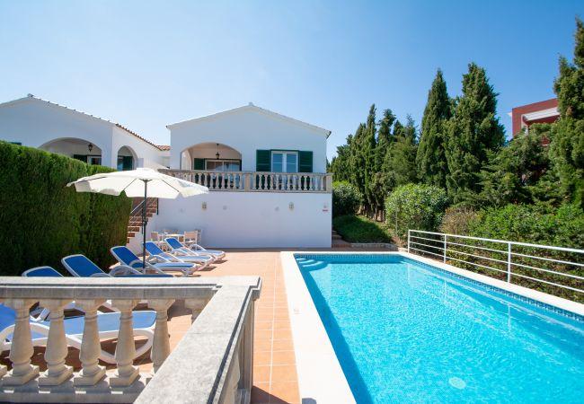 Villa in Cala Galdana - Villa Lavanda
