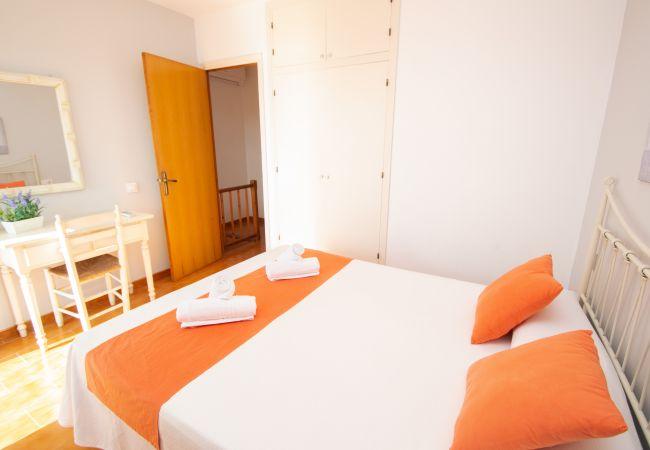 Ferienwohnung in Cala Galdana - Casa Lluis (Ses Alzines)