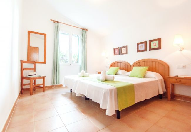 Villa in Santo Tomas - Villa Belinda