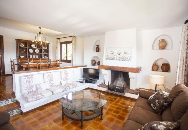 Villa in Cala Galdana - Villa Bella Vista