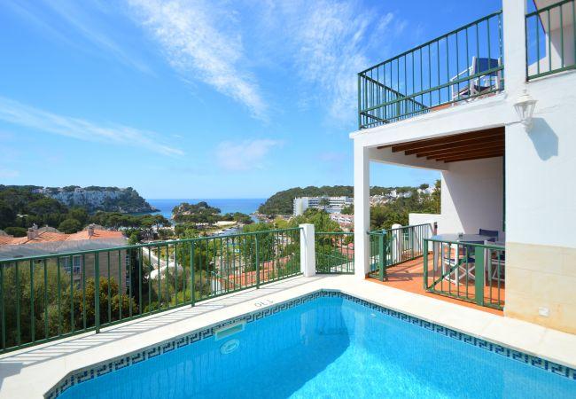 Apartment in Cala Galdana - Casa Cris (Ses Alzines)