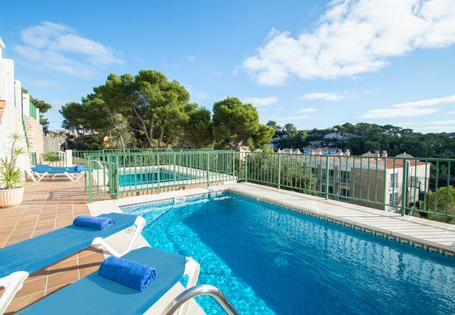Apartment in Cala Galdana - Casa Lluis (Ses Alzines)