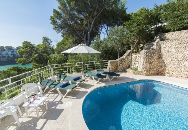 Apartment in Cala Galdana - Miramar I